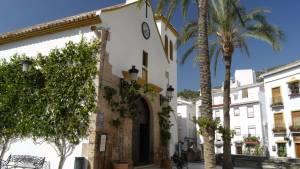 ojen Marbella utflyktmål - Marbellatravelguide