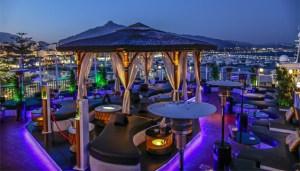 Pangea Marbellas nightlife - Marbellatravelguide