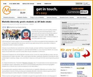 Marbella Guide Aug 2010