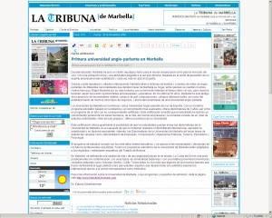 La Tribuna de Marbella