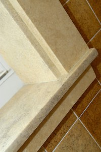 Facts About Travertine | marble-thresholds.com