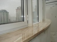 Marble Window Sill Ledge: Superior Construction And Design ...