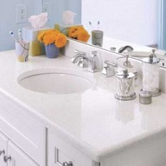 Recycled Glass Kitchen Countertops Tile Floors White Quartz Vanity Bay Area At Marble City ...