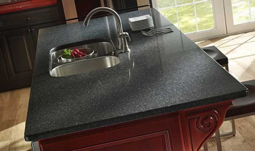 Kitchen Countertop Stone Options