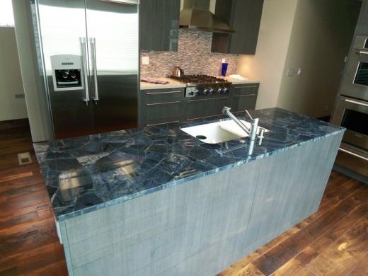 Quartz Kitchen Countertop Options
