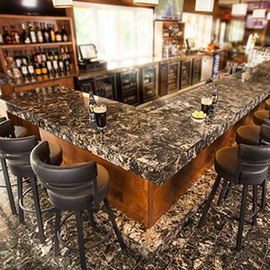recycled glass kitchen countertops large sinks hollinsbrook - cambria at marble city company ...