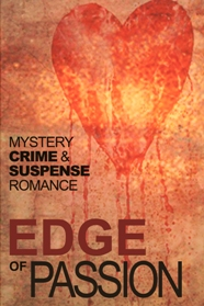 cover for Edge of Passion anthology