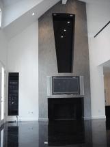 Fireplace-Stones
