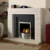 Pre Built Fireplace Surrounds. Download Living Room ...