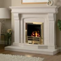 Marble Fireplaces - Marble Fire Surrounds - Designer ...