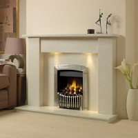 Marble Fireplaces London | Cambridge Marble Fireplace