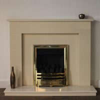 Cheap Marble Fireplace, Only 445