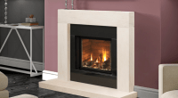 Infinity 480 Frameless Gas Fire