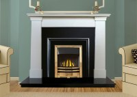 Marble Fireplace Offer 799