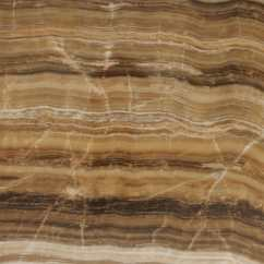 Rustic Tiles Kitchen Cupboards For Caramel Onyx Vein Cut Polished Slab Random 3/4
