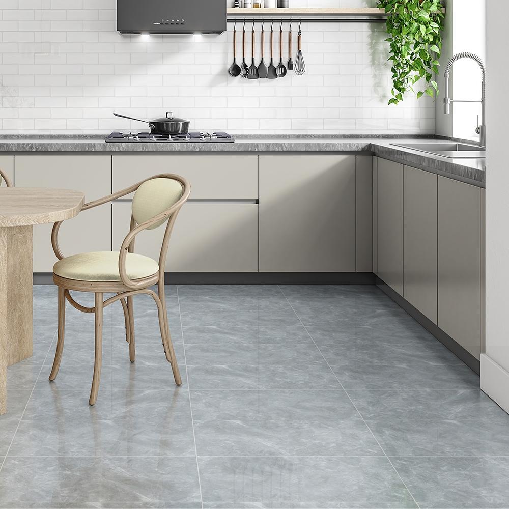 pulpis grey polished porcelain tiles 12x24