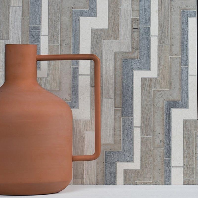 angular geometric tile trends in 2020