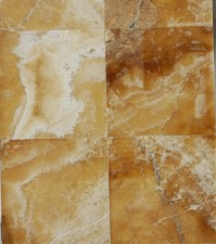 Polished Onyx Tile | Tile Design Ideas