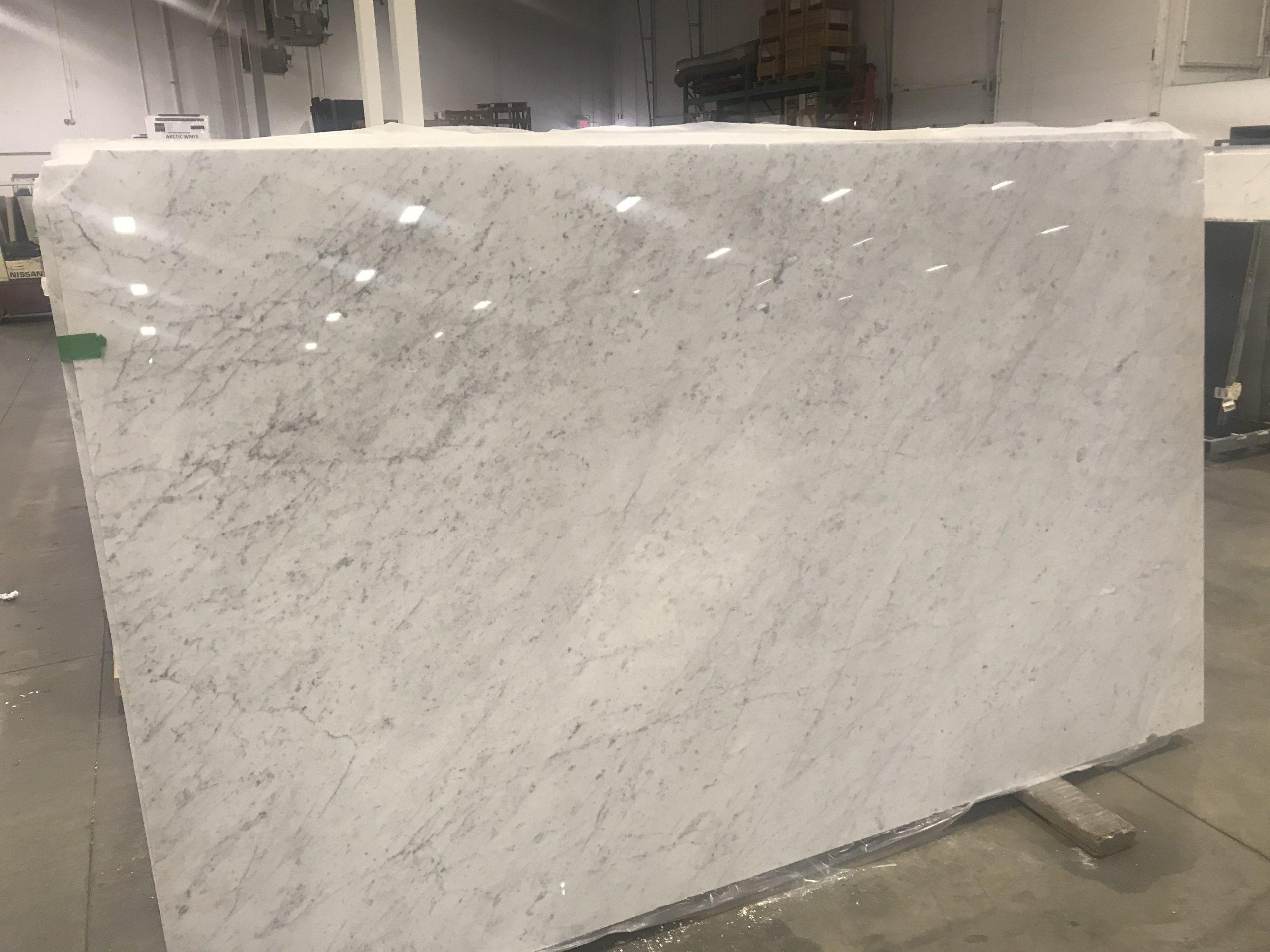 Bianco Carrara C Slab  Marble Trend  Marble Granite