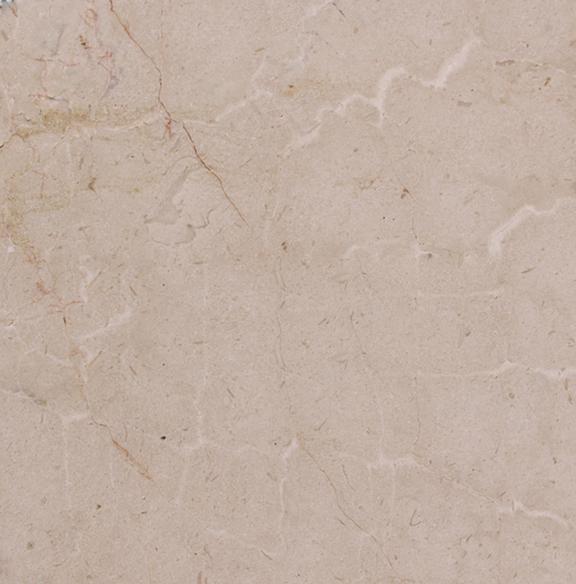 crema marfil marble classic tile 18x18
