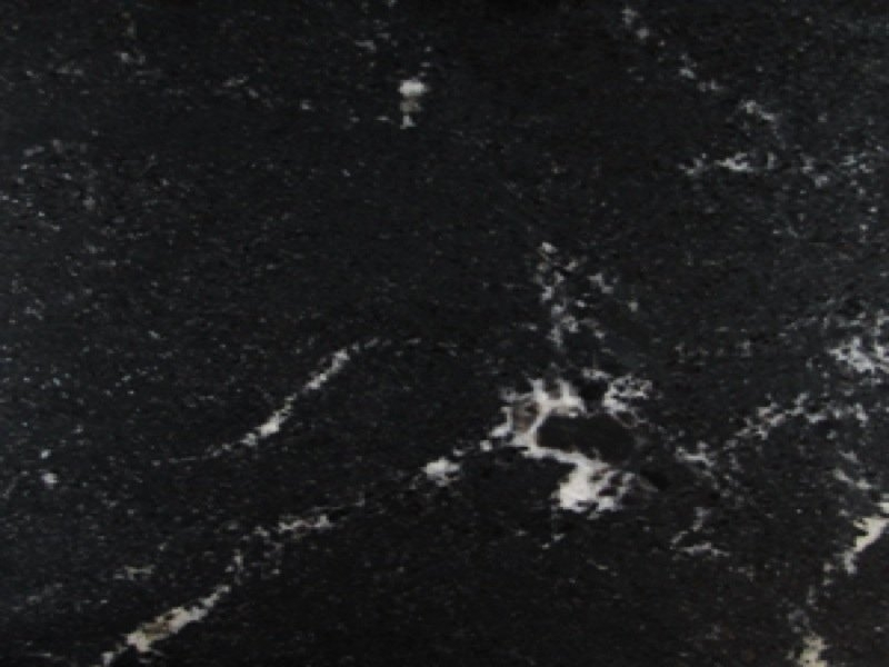 Misty Black Brushed Granite Marblex Design International