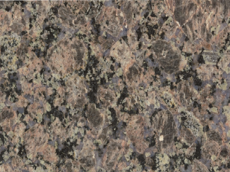 Tuscany Brown Granite Marblex Design International