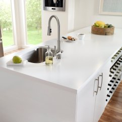 Corian Kitchen Countertops Replace Cabinet Doors Modified Acrylic Solid Surface Marbonex
