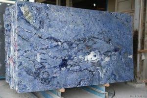 Bleu Bahia  MarbreImport