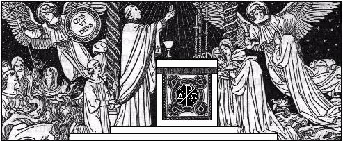 Praying for the Souls in Purgatory - Dominican Nuns, AL