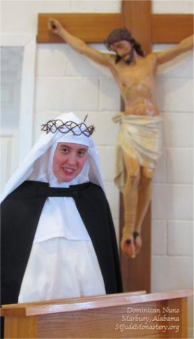 Dominican Novice