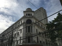 Explore Binondo Melting Pot Of History Culture And Luck