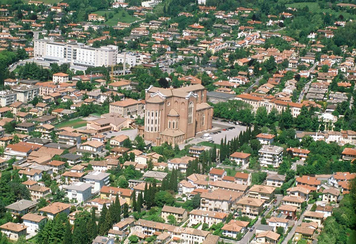 Comune di Montebelluna Servizi e Orari