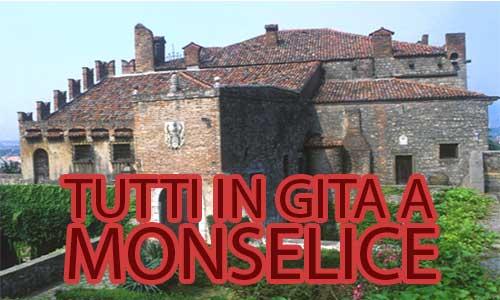 Citt fortificate del Veneto Monselice