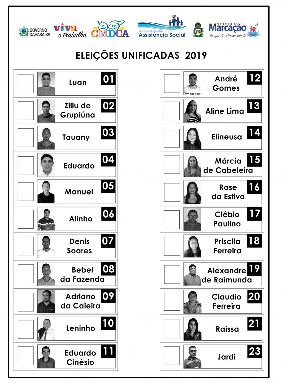 Prefeitura Municipal de Marcação