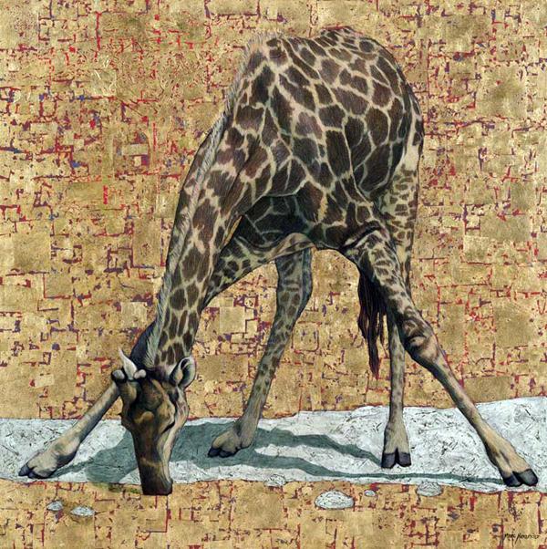 Marc Alexander | Giraffe
