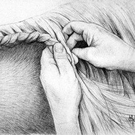 Marc Alexander | Braiding Hair | Touch Series