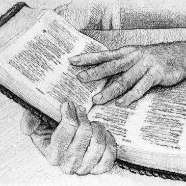 Marc Alexander | Devotional | Touch Series