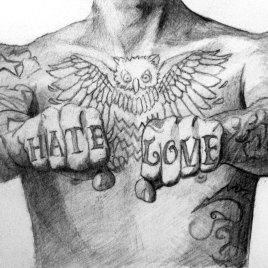 Hate – Love