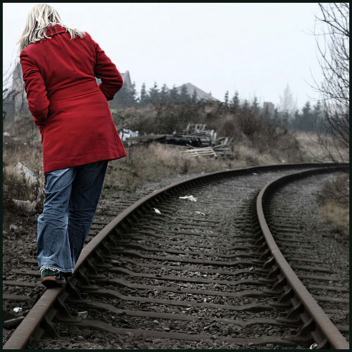 10 Things You Must Give Up to Get Yourself Back on Track
