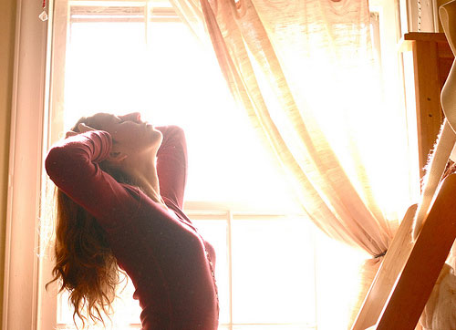 12 Things You Need to Remind Yourself of When You Wake Up