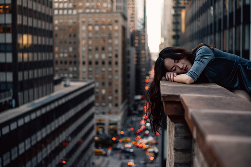 3 Little Reminders that Will Make You Feel Way Less Alone