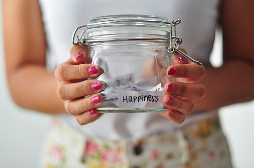 7 Little Habits that Stole Your Happiness Yesterday