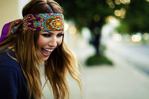 7 Sexy Character Traits of Happy People