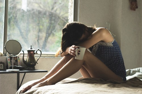7 Things You Need to Stop Doing to Yourself on Hard Days