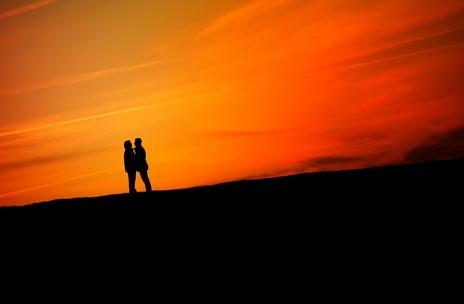 How Love Begins