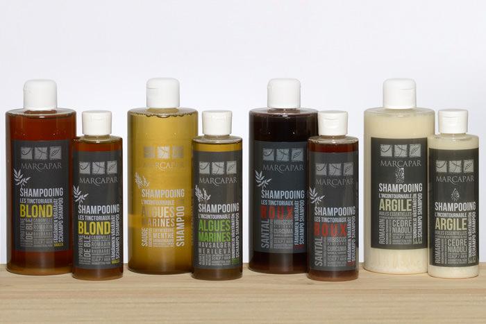 Prodotti Marcapar - Shampoo