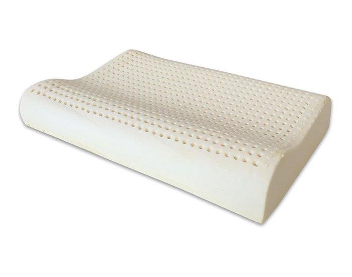 Cuscino in Lattice 100 modello doppia onda