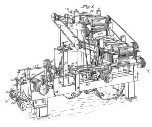 Marcatura CE Macchine
