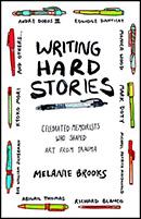 writing hard stories