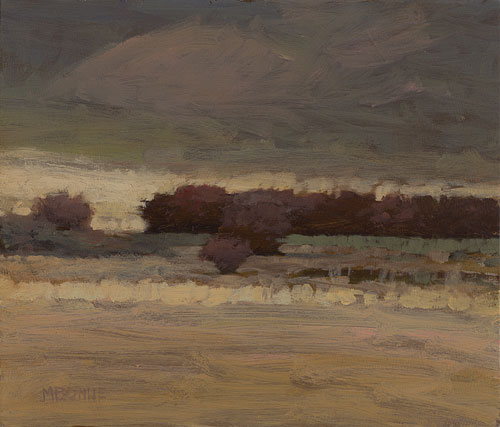 Marc Bohne  Available Oil Landscape Paintings page 2
